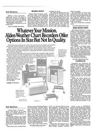 Maritime Reporter Magazine, page 30,  Oct 1984