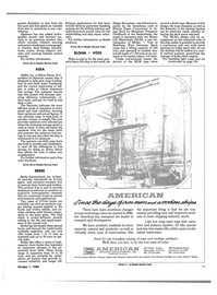 Maritime Reporter Magazine, page 31,  Oct 1984