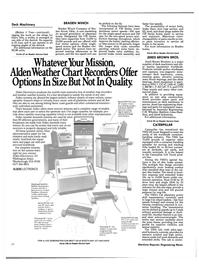 Maritime Reporter Magazine, page 32,  Oct 1984