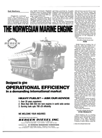 Maritime Reporter Magazine, page 36,  Oct 1984