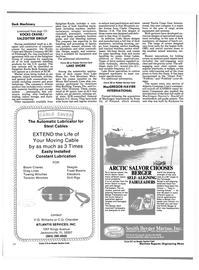 Maritime Reporter Magazine, page 40,  Oct 1984 Pennsylvania