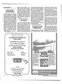 Maritime Reporter Magazine, page 40,  Oct 1984