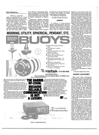 Maritime Reporter Magazine, page 42,  Oct 1984