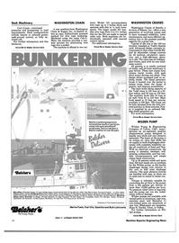 Maritime Reporter Magazine, page 48,  Oct 1984
