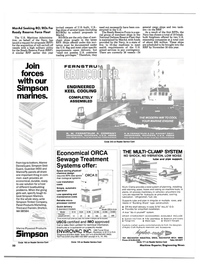 Maritime Reporter Magazine, page 52,  Oct 1984