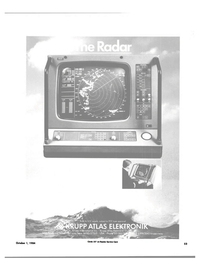 Maritime Reporter Magazine, page 55,  Oct 1984