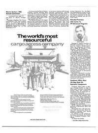Maritime Reporter Magazine, page 56,  Oct 1984
