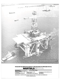 Maritime Reporter Magazine, page 15,  Oct 15, 1984