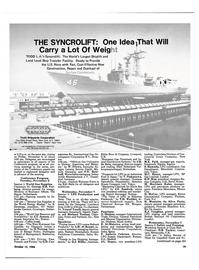Maritime Reporter Magazine, page 17,  Oct 15, 1984 M.C. Hoare
