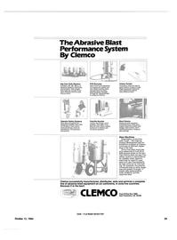 Maritime Reporter Magazine, page 27,  Oct 15, 1984 Apollo Supplied Air Respirator