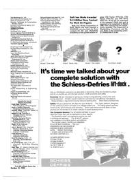 Maritime Reporter Magazine, page 31,  Oct 15, 1984 Robert C.F. Ho