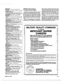 Maritime Reporter Magazine, page 41,  Oct 15, 1984 Florida