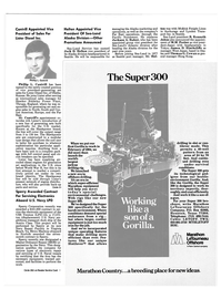 Maritime Reporter Magazine, page 5,  Oct 15, 1984
