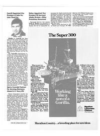 Maritime Reporter Magazine, page 5,  Oct 15, 1984 Kansas