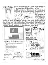 Maritime Reporter Magazine, page 98,  Nov 1984 Florida