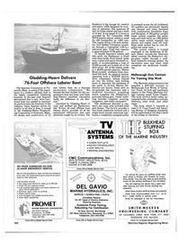 Maritime Reporter Magazine, page 100,  Nov 1984 New York