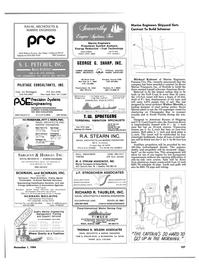 Maritime Reporter Magazine, page 103,  Nov 1984 South Florida