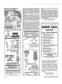 Maritime Reporter Magazine, page 108,  Nov 1984 Maryland