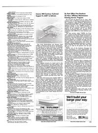 Maritime Reporter Magazine, page 113,  Nov 1984 Florida