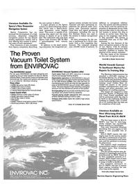 Maritime Reporter Magazine, page 12,  Nov 1984 Maritime Administration