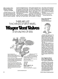 Maritime Reporter Magazine, page 16,  Nov 1984 Virginia