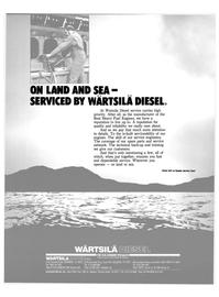 Maritime Reporter Magazine, page 17,  Nov 1984 Louisiana