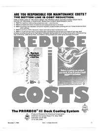 Maritime Reporter Magazine, page 21,  Nov 1984 metal loss