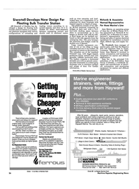 Maritime Reporter Magazine, page 22,  Nov 1984 Mississippi