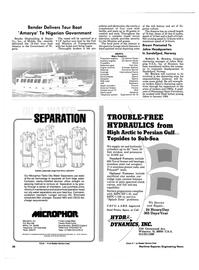 Maritime Reporter Magazine, page 26,  Nov 1984 Persian Gulf