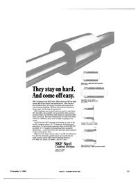 Maritime Reporter Magazine, page 27,  Nov 1984 HP
