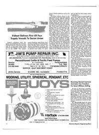 Maritime Reporter Magazine, page 38,  Nov 1984 JIM LAGONIKOS