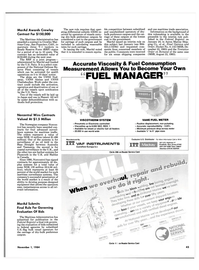 Maritime Reporter Magazine, page 39,  Nov 1984 New Jersey