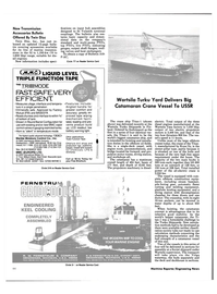 Maritime Reporter Magazine, page 40,  Nov 1984 chemicals