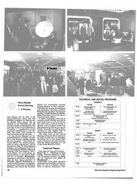 Maritime Reporter Magazine, page 44,  Nov 1984 John V. Wehausen