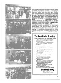 Maritime Reporter Magazine, page 45,  Nov 1984 Wim Beukelman