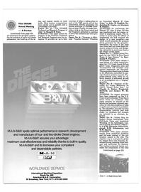Maritime Reporter Magazine, page 46,  Nov 1984 John Grin