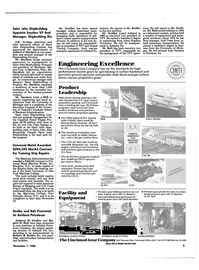Maritime Reporter Magazine, page 3,  Nov 1984 Pennsylvania