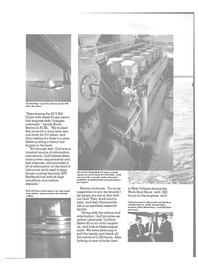 Maritime Reporter Magazine, page 56,  Nov 1984 Sam Ross