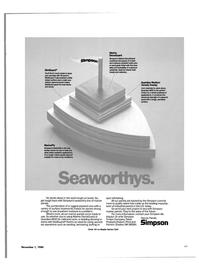 Maritime Reporter Magazine, page 59,  Nov 1984 Marine DecraGuard