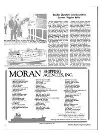 Maritime Reporter Magazine, page 62,  Nov 1984 Washington