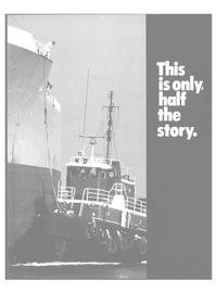 Maritime Reporter Magazine, page 65,  Nov 1984