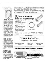 Maritime Reporter Magazine, page 5,  Nov 1984 Alabama