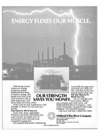 Maritime Reporter Magazine, page 69,  Nov 1984 Midland Affiliated Company
