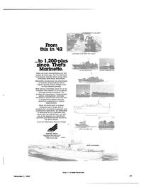 Maritime Reporter Magazine, page 75,  Nov 1984 U.S. Maritime Commission