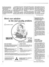 Maritime Reporter Magazine, page 76,  Nov 1984 Morton Grove