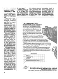 Maritime Reporter Magazine, page 6,  Nov 1984 Colorado