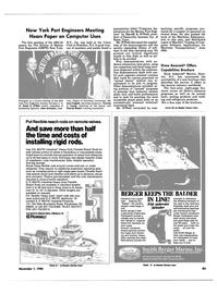 Maritime Reporter Magazine, page 79,  Nov 1984 Charles Hoetzl