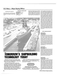 Maritime Reporter Magazine, page 82,  Nov 1984 West Coast
