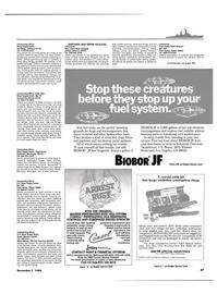 Maritime Reporter Magazine, page 83,  Nov 1984 Idaho