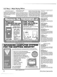 Maritime Reporter Magazine, page 84,  Nov 1984 California